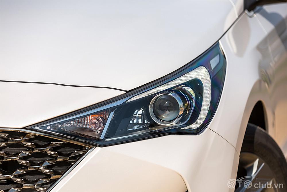 Hyundai Accent 2021 Giá Từ 426 - 542