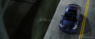 Ngoại thất Honda Civic 2020