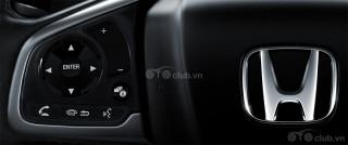 Nội thất Honda Civic 2020