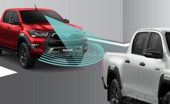 Toyota Hilux 2020 Có Gì HOT?