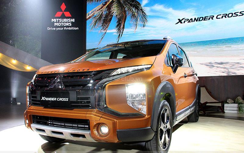 Những mẫu ô tô sắp ra mắt trong 6 tháng cuối năm tại Việt Nam