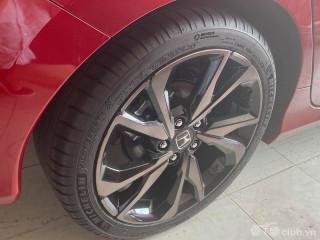 Honda CIVIC RS 2020 có 1 0 2 đây ae