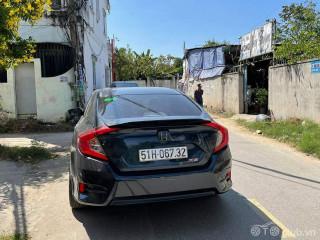 Bán Civic 1.8G nhập Thái SX ĐK 2019