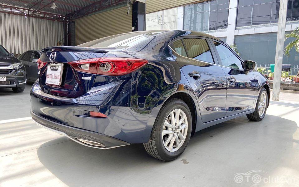 Mazda 3 sx 2019 xe cực đẹp, chắc ko có chiếc thứ hai