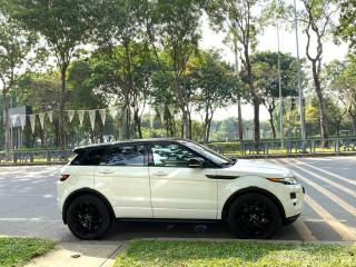 Range rover Evoque 2015 bstp xe đẹp, chuẩn zin ko lỗi