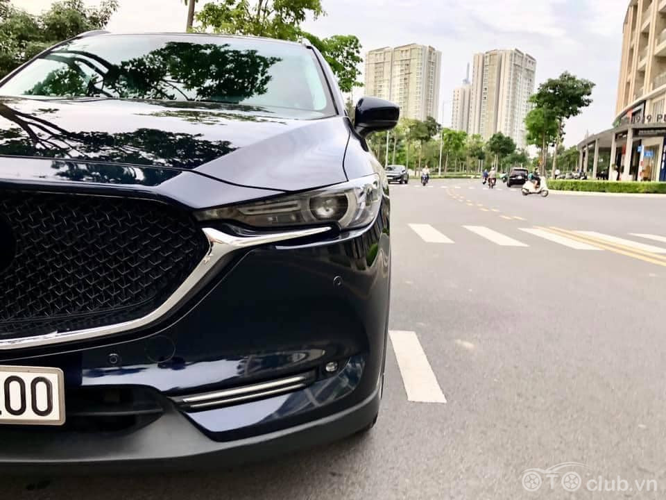 Mazda Cx5 2.5 model 2018 FWD