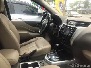 Nissan Navara VL 4x4 AT 2015