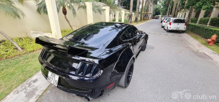 Ford Mustang sx cuối 2016 full option