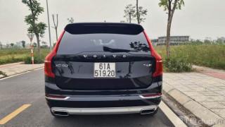 Cần bán xe Volvo XC90 Inscription Facelift hot nhất Việt Nam