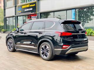 Hyundai Santa fe Phiên bản 2.2D máy dầu phiên bản Đặc Biệt mode 2020