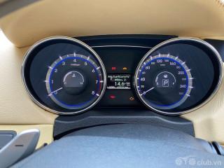 Cần bán Hyundai Sonata 2014 nhập Hàn Quốc