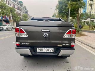 Mazda BT 50 3.2 bản full 2 cầu điện sản xuất 2016