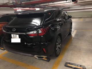 Lexus RX350 sx 2015 Đk 16