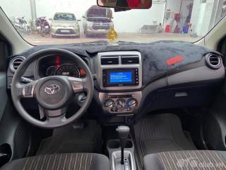 Toyota Wigo NK Indo 1.2AT