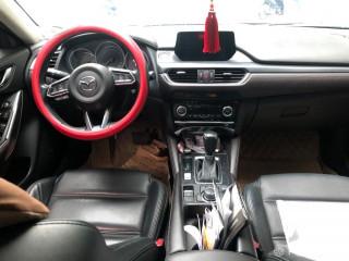 Mazda 6 bản 2.0 Premium cao cấp , full Options