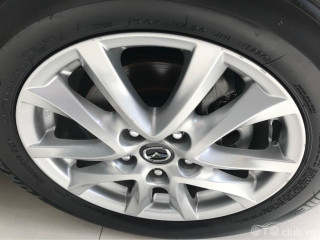 Mazda 3 sx 2018 tên tư nhân xe cực đẹp