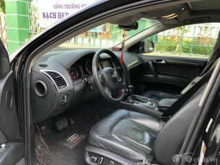 Audi Q7 3.6 TFSI sx 2009. Nhập Đức, Một chủ