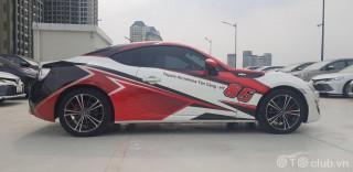 Bán xe Toyota FT 86 2012