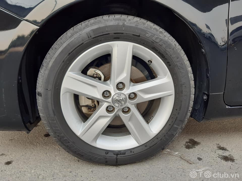 Toyota Camry 2.5Q 2015 , ODO 70k km