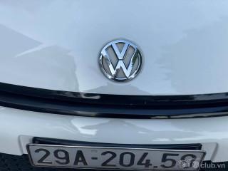 Volkswagen scirocco sports 1.4 sản xuất 2010