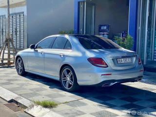 Mercedes Benz E300 AMG 2019