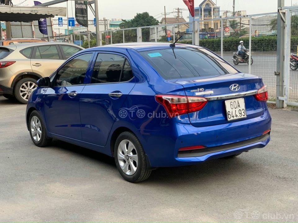 Cần bán Hyundai grand i10 số tự động, sx 2019