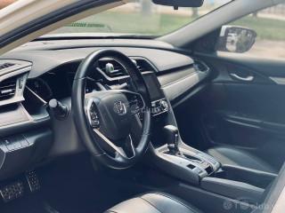 Honda Civic 1.5 turbo - 2017