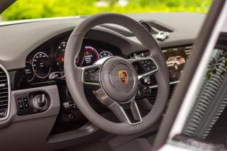 Porsche Cayenne Coupe Brandnew 2021