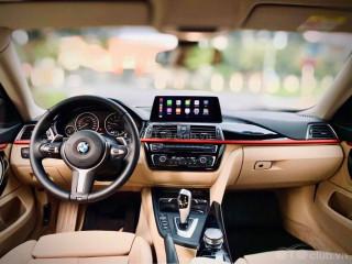 BMW Series 420 Grande Coupe Sport Line 2020