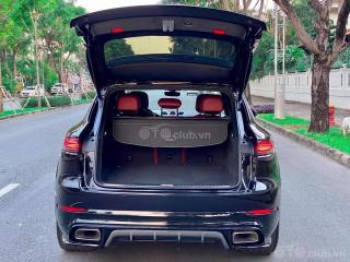 Porscher Cayenne Sản Xuất 2018