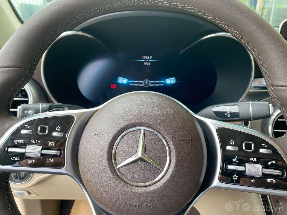 Mercedes Benz GLC200 4Matic 2020