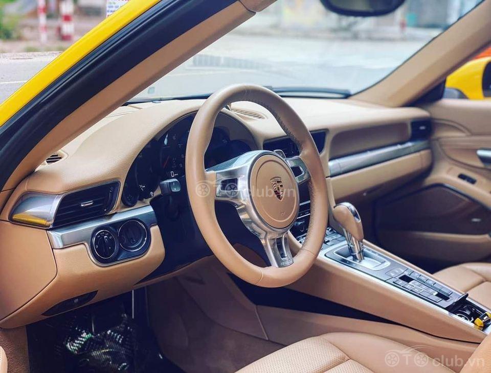Porsche 911 Carrera 2013 Model 2016