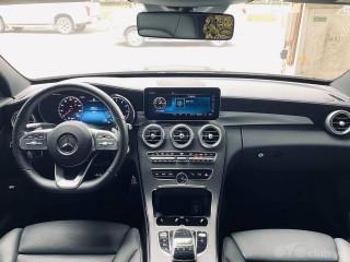 Cần bán Mercedes C300 AMG - 2020 siêu lướt