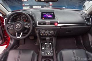 Mazda 3 sx2019