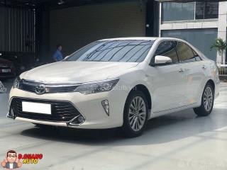 Toyota Camry 2.5Q sản xuất 2018