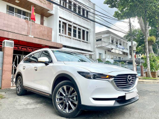 Cần bán xe CX8 2.5 1 Cầu 2019
