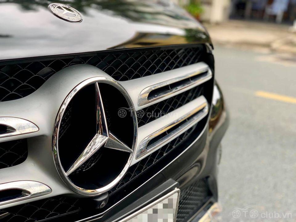 Mercedes Benz GLC 300 4Matic 2019