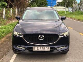 Mazda CX5 sx cuối 2017 đklđ 2018