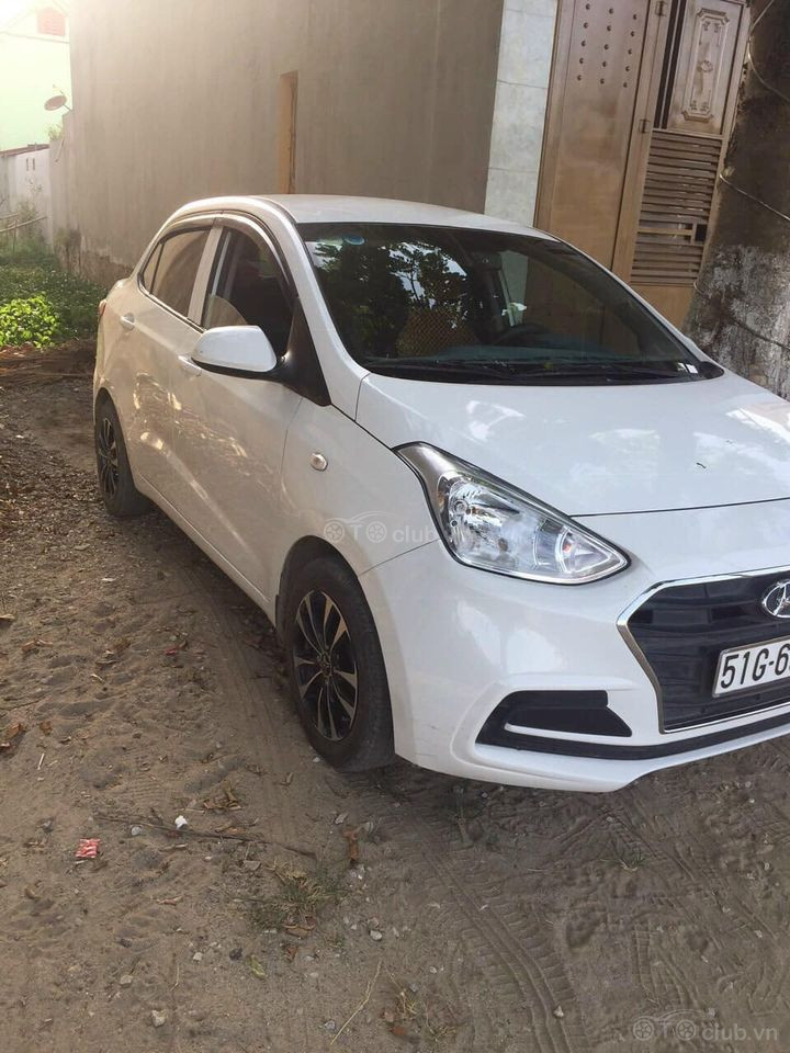 Hyundai Grand i10 1.2MT, 2018