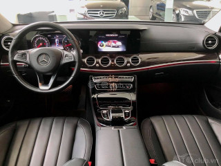 Cần Bán MercedesBenz E250 - Xe Lướt Chính Hãng