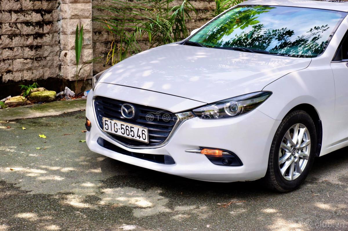 Mazda 3 1.5 2018
