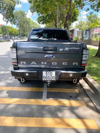 Cần Bán Ford Ranger WT 3.2 2017