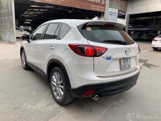 Mazda Cx5 2015 2.0,chạy lướt 32.000km