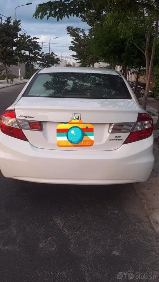 Honda Civic 1.8AT sản xuất 2015