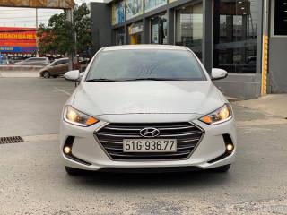 Hyundai elantra 2019 MT