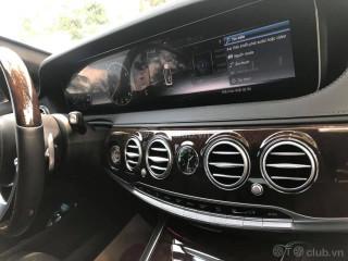 Mes S450 đk11/2018 quá mới xe lướt.