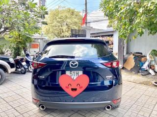 Mazda CX5 2.5 biển SG