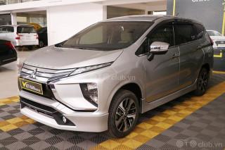 Mitsubishi Xpander 1.5AT 2018
