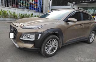 Hyundai Kona 2.0AT, 2019, biển SG, đi 5.800km