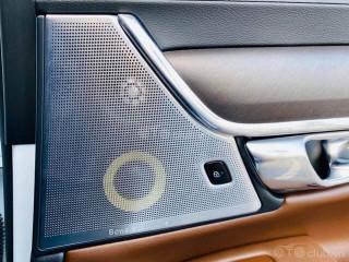 Volvo V90 Cross Country phiên bản gầm cao vượt mọi địa hình